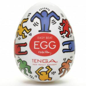 Huevo masturbador DANCE EGG TENGA Egolala Eroteca Valencia 1