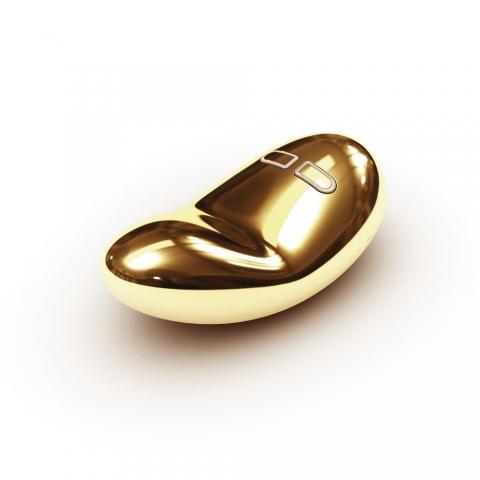 Yva oro 24 quilates estimulador clitorial luxe lelo egolala eroteca valencia 1