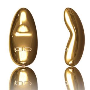 Yva oro 24 quilates estimulador clitorial luxe lelo egolala eroteca valencia 2