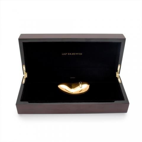 Yva oro 24 quilates estimulador clitorial luxe lelo egolala eroteca valencia 3