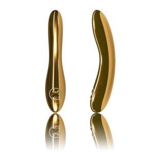 inez vibrador oro 24 quilates luxe lelo egolala eroteca valencia 2