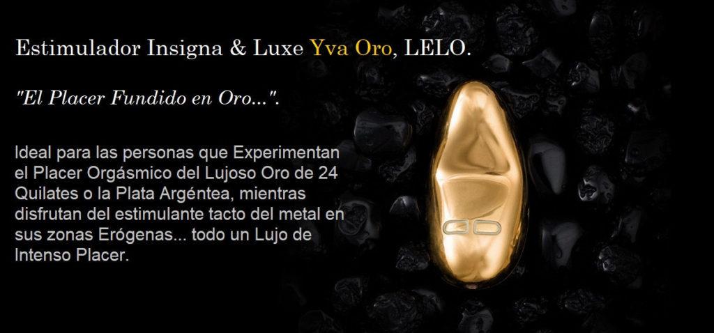 iva oro 24 quilates estimulador clitorial luxe lelo egolala eroteca valencia logo