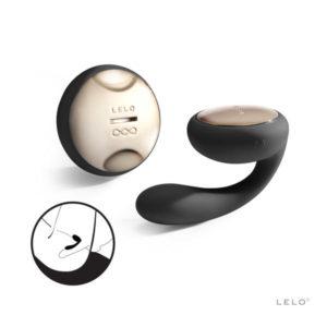 ida negro masajeador parejas rotativo punto g vibrador clitorial lelo egolala eroteca valencia 1