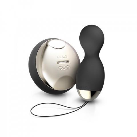 hula beads negro huevo vibrador rotativo control remoto lelo egolala eroteca valencia 1