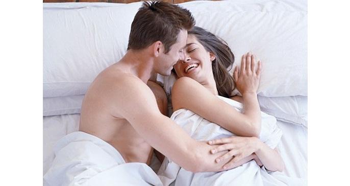 Sabías que… Tener Sexo es el Mejor Antidepresivo del Mundo??