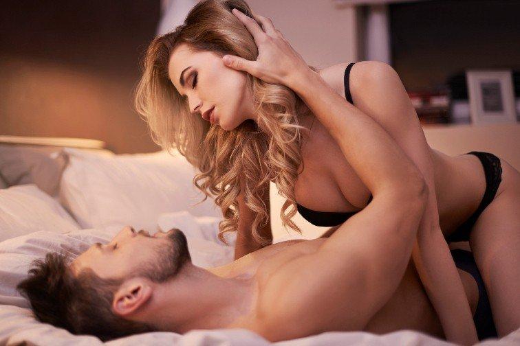 Sabías que… El Sexo Reduce el Riesgo de Sufrir Infartos??