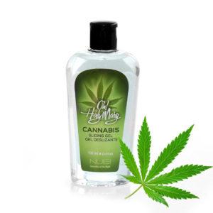oh holy mary lubricante 100ml de esencia de cannabis egolala eroteca valencia