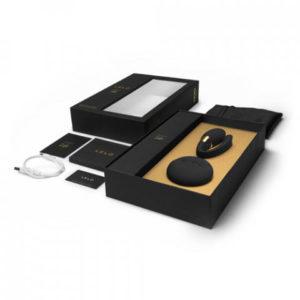 tiani oro 24 quilates negro vibrador parejas insignia luxe lelo egolala eroteca valencia 2