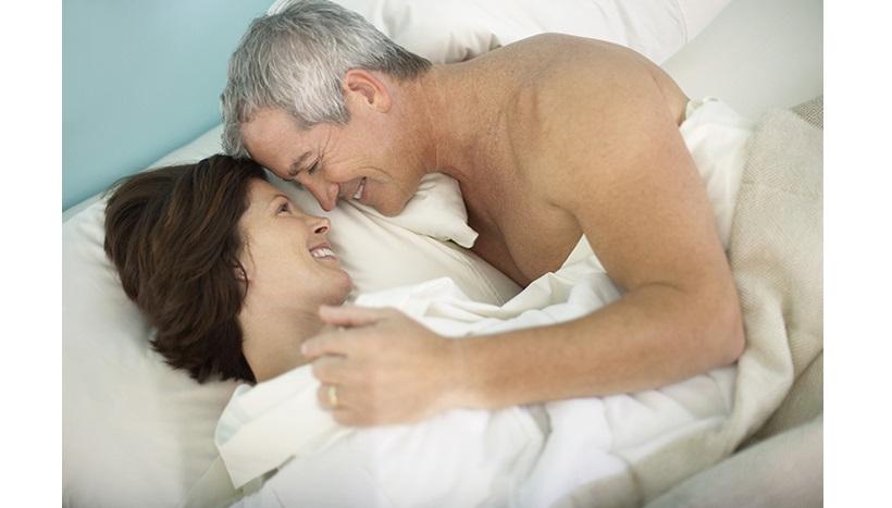 Sabías que… Una vida Sexual Activa previene la Vaginitis Atrófica??