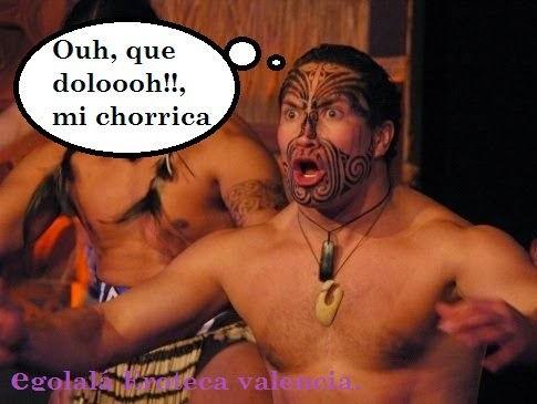 Relieves en el pene Maories Sabias que egolala eroteca valencia