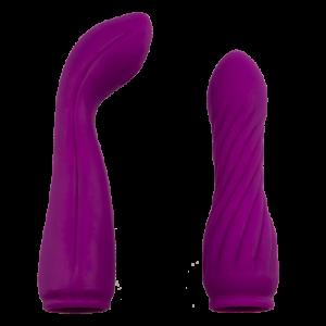 Adrien lastic 2X Doble mando control remoto lila egolala eroteca valencia 4