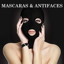 Mascaras y Antifaces