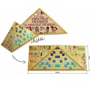 la piramide prohibida juego erotico femarvi egolala eroteca valencia