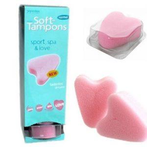 soft tampons pack 10 unidades egolala eroteca valencia