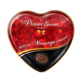 plaisir secret vela masaje chocolate bubble gum 35ml egolala eroteca valencia 1