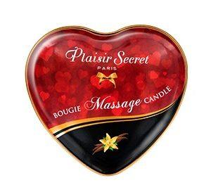 plaisir secret vela masaje vainilla 35ml egolala eroteca valencia 1