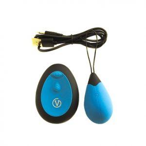 virgite g1 huevo vibrador azul recargable usb egolala eroteca valencia 1
