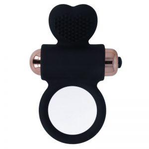 womanvibe zeus anillo vibrador silicona negro egolala eroteca valencia 1