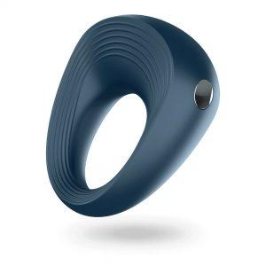 satisfyer anillo vibrador nº1 recargable silicona egolala eroteca valencia 1