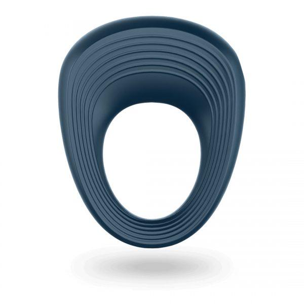 satisfyer anillo vibrador nº1 recargable silicona egolala eroteca valencia 2
