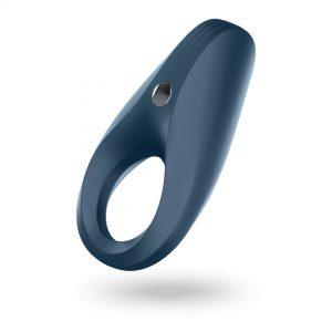 satisfyer anillo vibrador nº2 recargable silicona egolala eroteca valencia 1