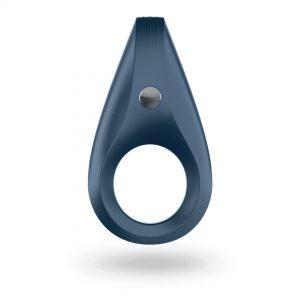 satisfyer anillo vibrador nº2 recargable silicona egolala eroteca valencia 2
