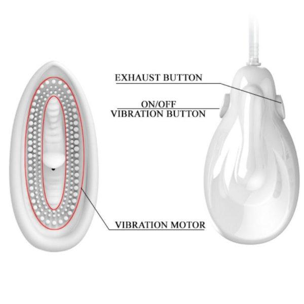 passionate lover succionador clitoris vibrador pretty love egolala eroteca valencia 3