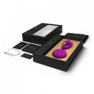 tiani oro 24 quilates lila vibrador parejas insignia luxe lelo egolala eroteca valencia 2