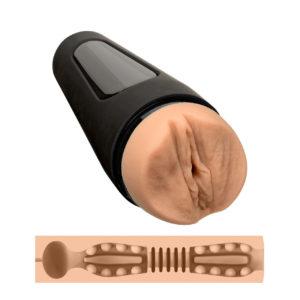 VIKING BARBIE Masturbador Vagina Realista Tacto ULTRASKYN Colección MAINSQUEEZE de la Marca Doc Johnson Egolala Eroteca Valencia 1
