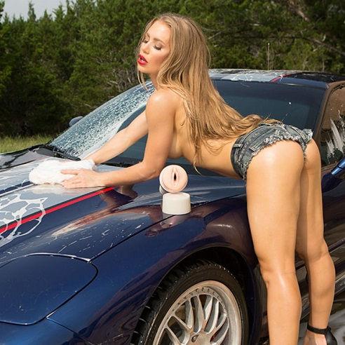 Nicole Aniston Girls Vagina Masturbador Masculino Fleshlight Egolala Eroteca Valencia 1