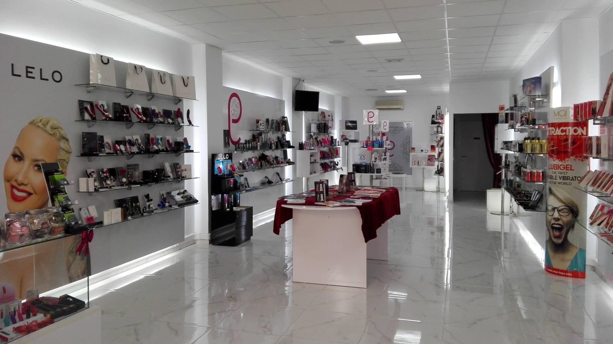 Verás Quienes Somos en Egolala Eroteca Valencia, Tienda Erótica y Sex Shop Valencia