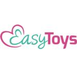 Easy TOYS Logo Productos Eróticos Egolala Eroteca Valencia
