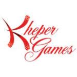 Kheper Games Logo Juegos Eróticos Egolala Eroteca Valencia