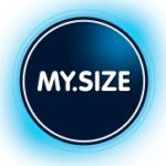 MY.SIZE Logo Preservativos Tallas Grandes y Pequeñas Egolala Eroteca Valencia