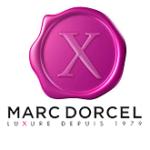Marc Dorcel Logo Productos Eróticos Egolala Eroteca Valencia