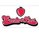 Candy&Lust Libid Toys Logo Juguetes Eróticos Egolala Eroteca Valencia