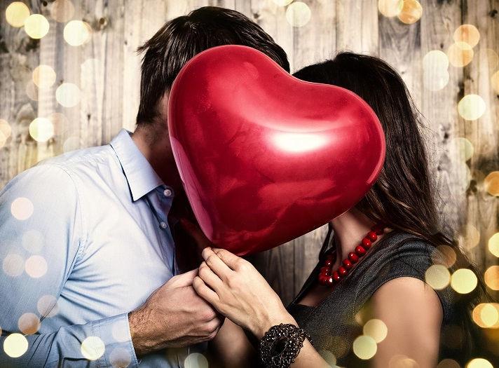 Regalos de San Valentin el día de los Enamorados, Egolala Eroteca Valencia