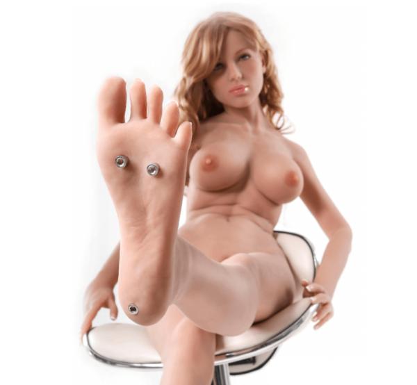 Ultimate Fantasy Dolls MANDY 165cm. Muñeca de Silicona de la Marca PIPEDREAM Egolala Eroteca Valencia-4