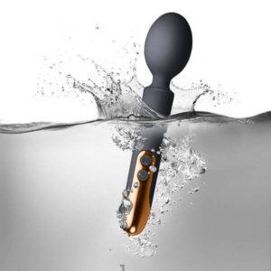 ORIEL Wand Masajeador Recargable USB de la Marca ROCKS OFF Egolala Eroteca Valencia-2