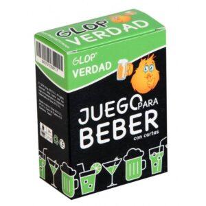 GLOP VERDAD Baraja de Cartas de la Marca GLOP GAME Egolala Eroteca Valencia-1
