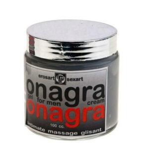 ONAGRA FOR MEN 100ml Gel Potenciador del Orgasmo Masculino Marca Eros ART Egolala Eroteca Valencia-1