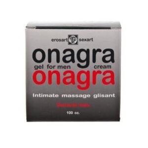 ONAGRA FOR MEN 100ml Gel Potenciador del Orgasmo Masculino Marca Eros ART Egolala Eroteca Valencia-2