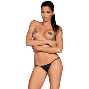 Nipple Covers A750 Pezoneras Corazon Obsessive Egolala Eroteca Valencia 1