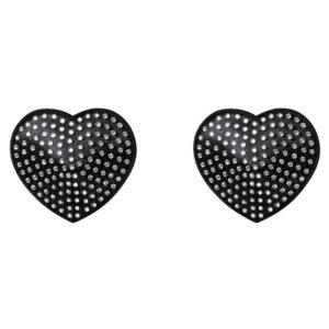 Nipple Covers A750 Pezoneras Corazon Obsessive Egolala Eroteca Valencia 2