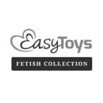 EasyTOYS FETISH Collection Articulos Bondage y BDSM Egolala Eroteca Valencia Logo