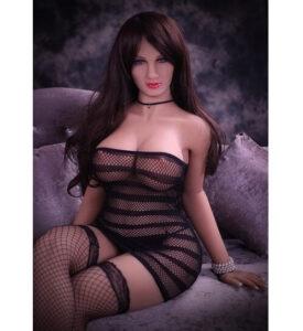 DOLL REAL LIFE LISA Muñeca Sexual Realista de la Marca SHOTS DOLLS-1
